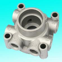 Válvula de bola de acero inoxidable, válvulas de fundición, válvula de compuerta (fundición de precisión)