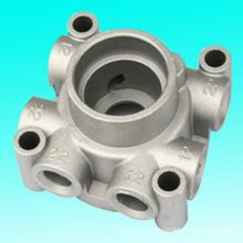 Stainless Steel Ball Valve, Casting Valves, Gate Valve (Precision Casting)