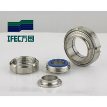 Sanitary Stainless Steel Union (IFEC-SU100001)
