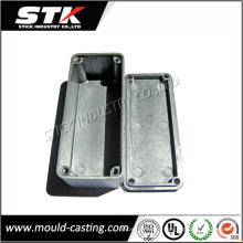 OEM competitivo CNC piezas de mecanizado de aluminio fundido