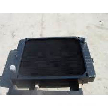 Hydraulic Radiator Assy. for Case Excavators and Loaders