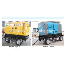 Generator mit Rädern guter Preis