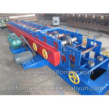 fly saw purlin machine cold roll forming machine