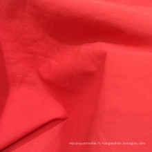 97% Polyester 3% Tissu en nylon Tissu poly mélangé