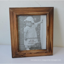 New Solid Wood Photo Frame for Home Gift