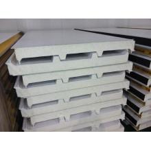 Aislamiento de alta calidad Coldroom Use Sandwich Panel