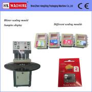 SD Card Packing Machine