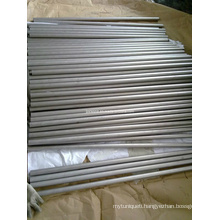High Quality ASTM B338 Gr2 Pure Titanium Pipe