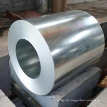 Galvanized Steel Coil From Wendy