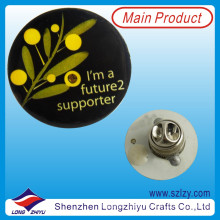 Custom Round Flashing Pin Badge (LZY-10000261)