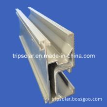 Aluminum Solar Mounting Rail for Solar Panels Mounting (TP-R)