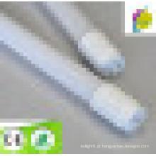 Tubo de vidro novo do projeto T8 do diodo emissor de luz da alta qualidade 150cm com Ce RoHS