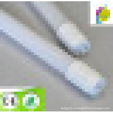 Высокое качество SMD 2835 60cm, 90cm, 120cm Стеклянная трубка СИД