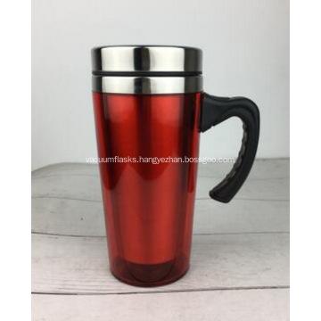 Promotional Stainless Steel Travel Mug