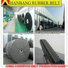general purpose rubber conveyor belting of coal mine