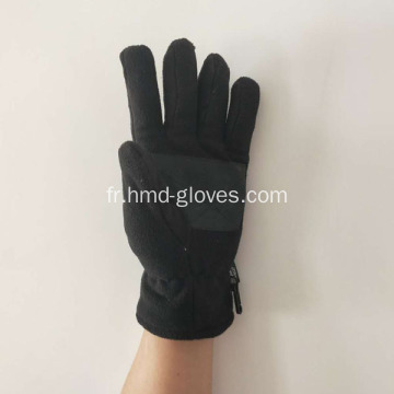 Gants Thinsulate Polar Fleece pour adultes