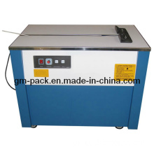 High-Table Semi-Auto Strapping Machine (Touch Panel) (GH101C)