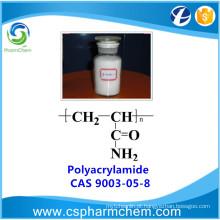 Preço de alta qualidade Polyacrylamide nonionic fabricante