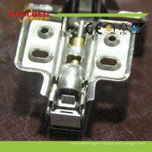 Shower Door Hinge/ Furniture Hinge/ Hydraulic Hinge