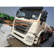 Sinotruk howo7 Water Tanker Truck LHD