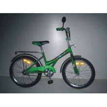 """Bicicleta de acero para niños de 20 """"(BL2002)"""