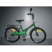 """Vélo pour enfants avec cadre en acier 20 """"(BL2002)"""