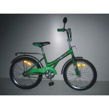 "20 ""Stahlrahmen Kinder Fahrrad (BL2002)"