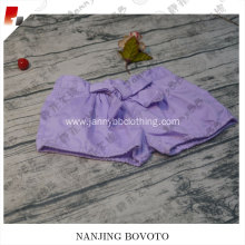 summer cotton purple hot board shorts