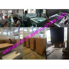 120wp Monocrystalline/Polycrystalline Sillicon Solar Panel, PV Module, Solar Module