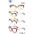 Best Design Acetate Spectacles pour la vente en gros (HM766)
