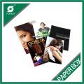 Журнал Глянцевый Бумажной Книги Fp4654151