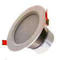 Aluminum 3w-9w led downlight