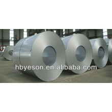 Bobina de acero galvanizado de primera calidad