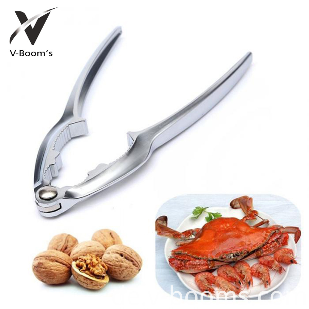 Stainless Steel Crab Cracker