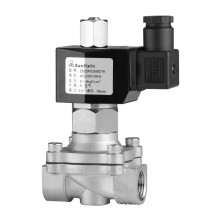 Normally Open Solenoid Valve (ZS Series)