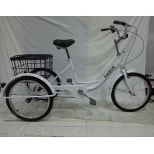 "2015 New Product Cheap 24"" Cargo Tricycle (FP-TRB047)"