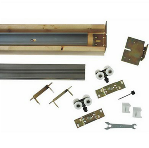 Pocket Door Hardware