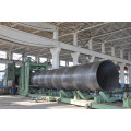 High quality Ssaw Steel Pipe