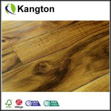 Comprimento Aleatório Pequena Folha Acacia Engineered Flooring (acácia)