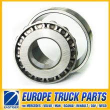 Pièces détachées pour camions, roulements à billes compatibles avec Scania 32021