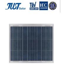 Hocheffizientes 35-W-Poly-Solarmodul mit Direktverkauf ab Werk