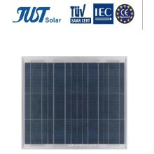 Panneau solaire poly haute efficacité 35W avec vente directe d'usine