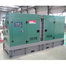 Известный завод 300 кВт / 375 кВА Бесшумный генератор двигателей Volvo (GDC300 * S)