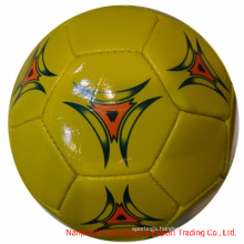 Export to South America Market Promotion Sporting Footballs