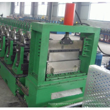 Fully Automatic Cable Tray Cover Roll Forming Machine