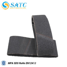 Wholesale Silicon Carbide Industrial Abrasive Sanding Belt For Hard Wood