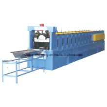 610 Span Curving Rollenformmaschine (YX610)