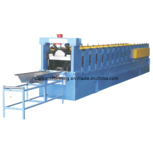 610 Span Curving Roll Forming Machine (YX610)
