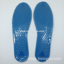 (MAN) full length sports padded insole for men and women anti bacteria and harden insole foot massager insole