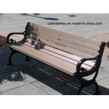 Tableaux et chaises de paysage WPC respectueux de l'environnement